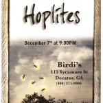 Hoplites Flyer