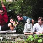 Hoplites Press Photo